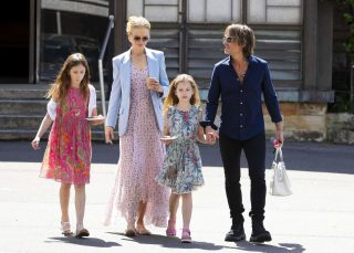 Nicole Kidman Says Her Kids With Keith Urban Don't Use Instagram – Here's Why!