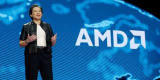 AMD is buying rival chipmaker Xilinx for $35 billion as its competition with Intel intensifies