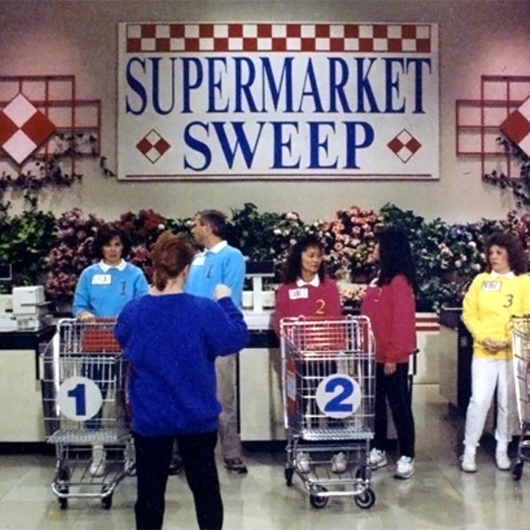 Before You Check Out the New Supermarket Sweep, Stock Up on These Fun Facts About the Original