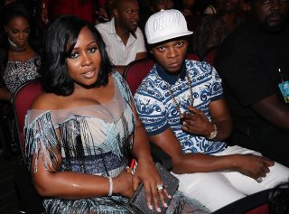 Papoose Makes It Clear That Remy Ma Isn't Actually Pregnant!