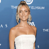 The Calvin Klein Bralette Kristin Cavallari Wore on TV Is Under $30
