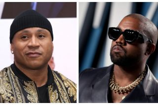 LL Cool J Said He Does Not Agree With Kanye West's Recent Actions – See The Video
