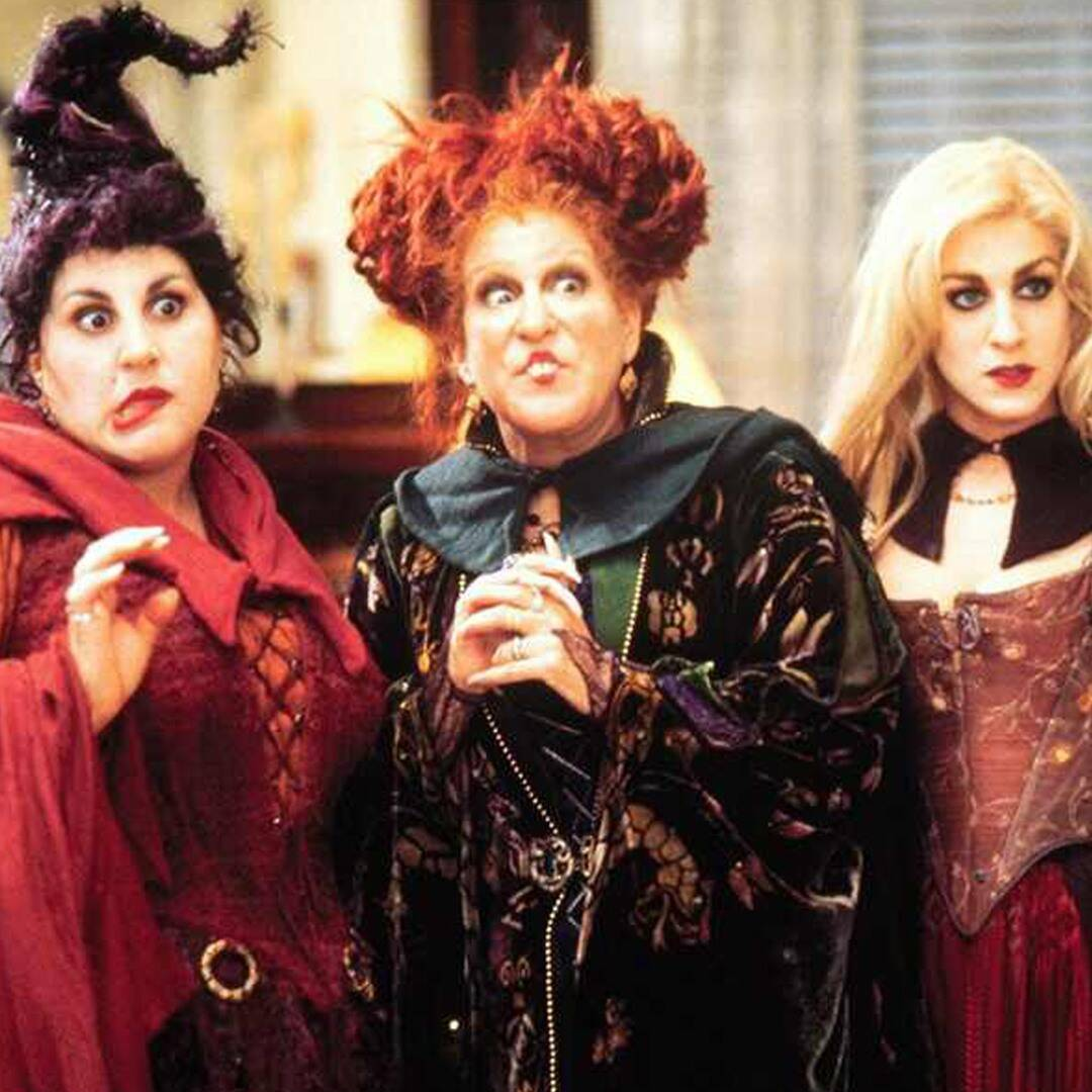 Oh Look, 25 Glorious Secrets About Hocus Pocus Revealed