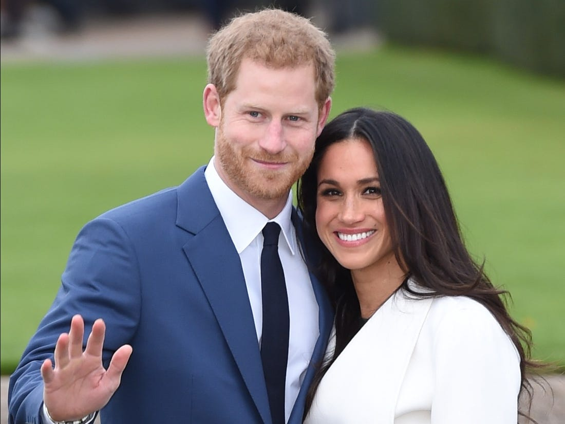 Meghan Markle And Prince Harry's Relationship Even Stronger Quarantined In Their New Mansion – Here's Why!
