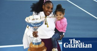 'Being a mum doesn't win matches': tennis stars turn focus back to sport | Tumaini Carayol