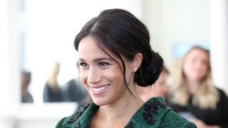Meghan Markle Reportedly Wants To Delay Lawsuit Against U.K. Press – Here's Why!