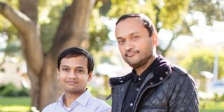 A data analytics startup founded by former Facebook engineers just raised $40 million after overcoming a 'lull' at the beginning of the pandemic