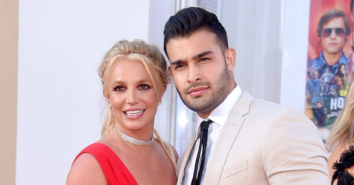 Britney Spears Can't Have Baby Under Conservatorship, Makeup Artist Claims