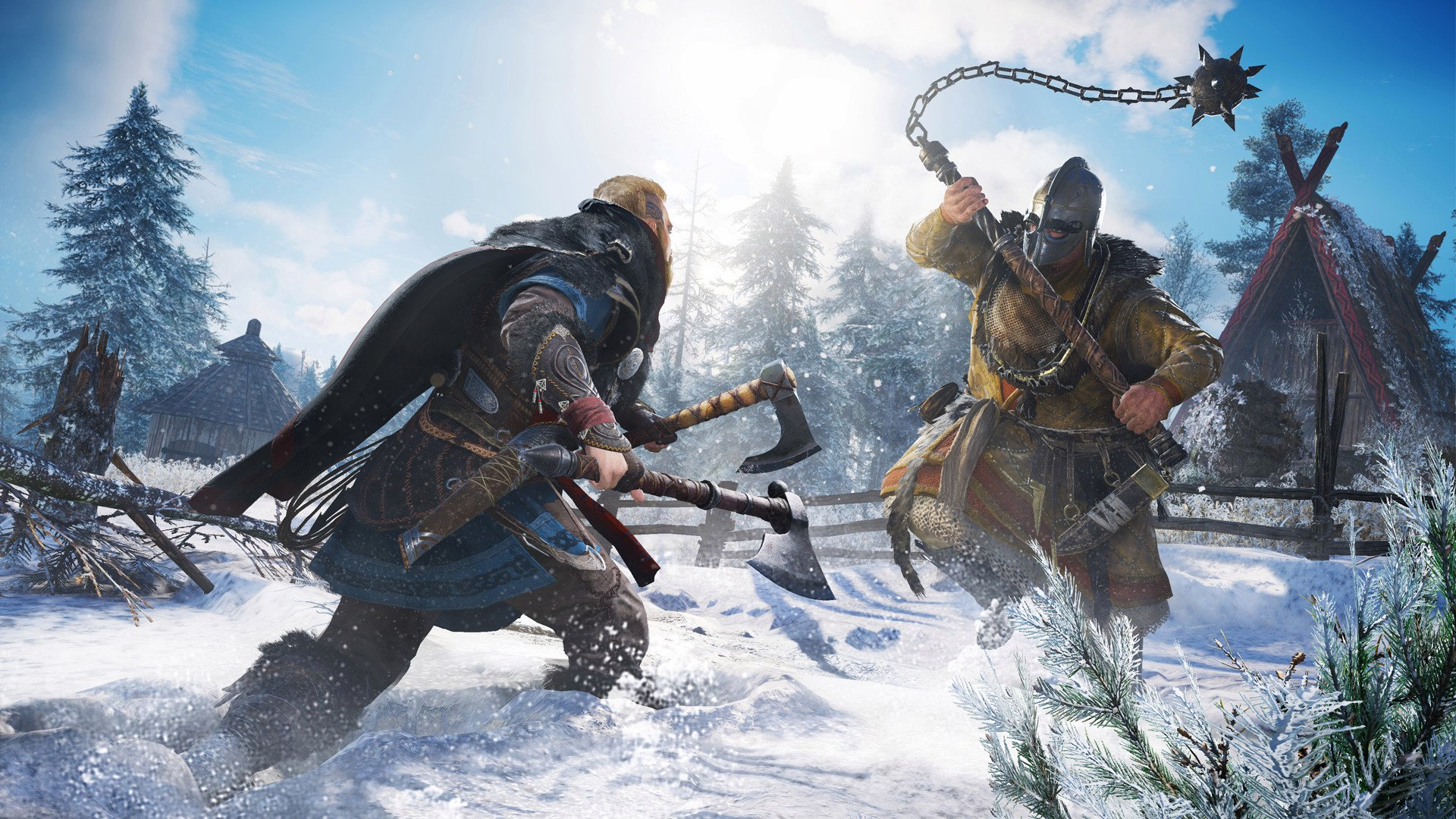 Assassin's Creed Valhalla Has Officially Gone Gold Ahead Of November Release Date