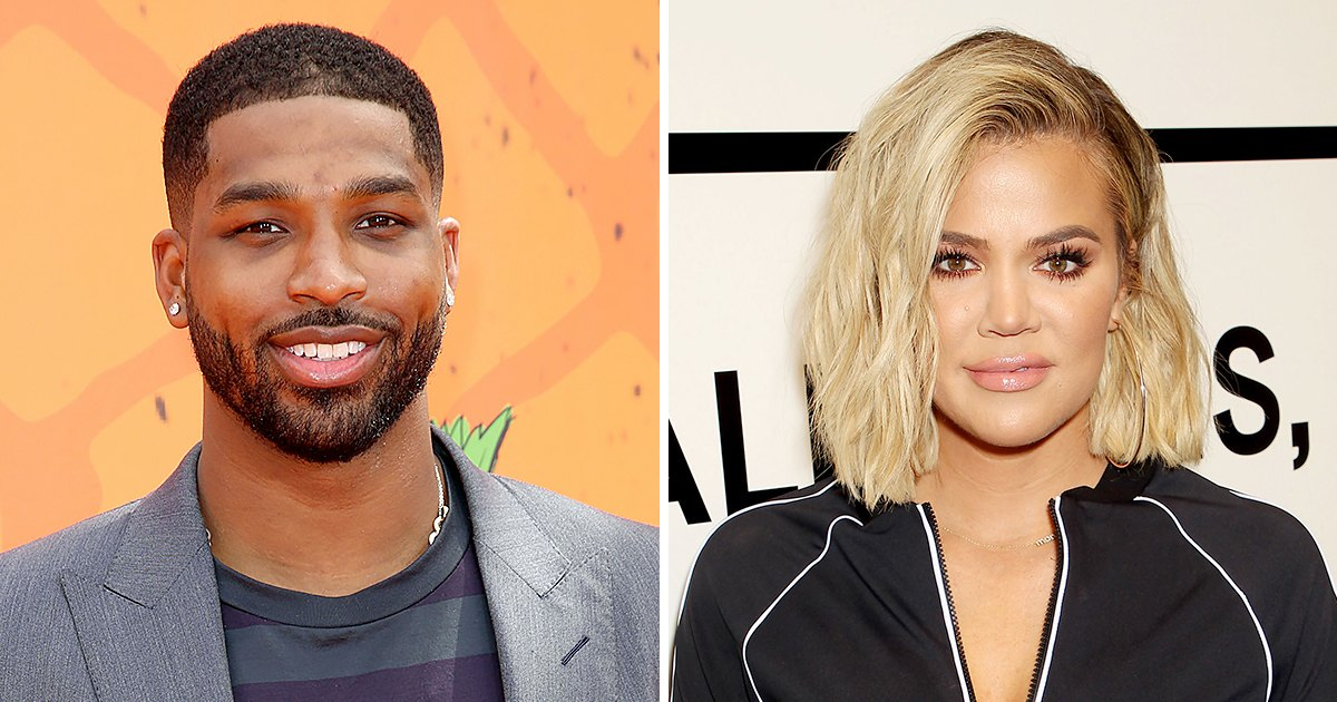 Tristan Thompson Is Joining the Boston Celtics, Khloe Kardashian Fans React