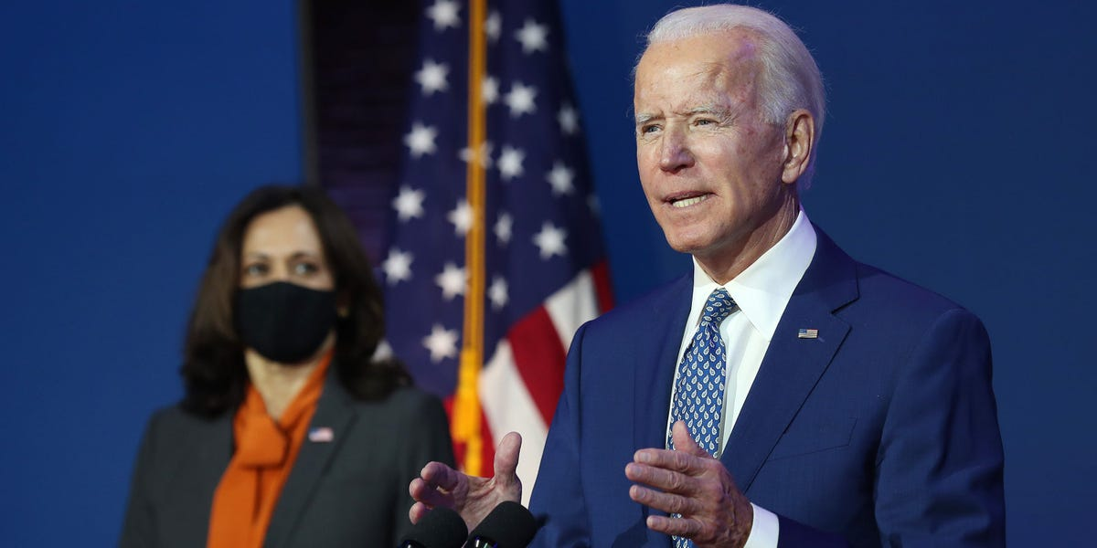 Joe Biden promises to fix discrimination in housing. Here are 3 ways he plans to tackle it.
