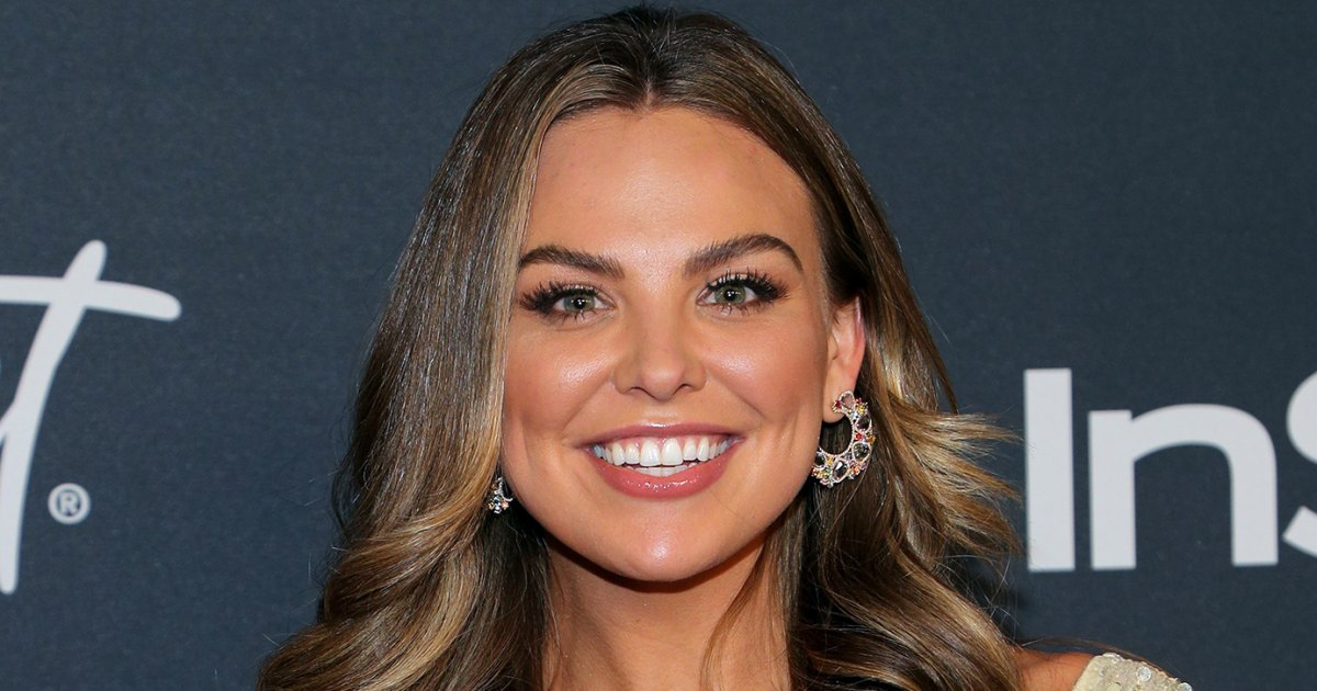 Bachelorette's Hannah Brown Consults With a Matchmaker to Find Love Again