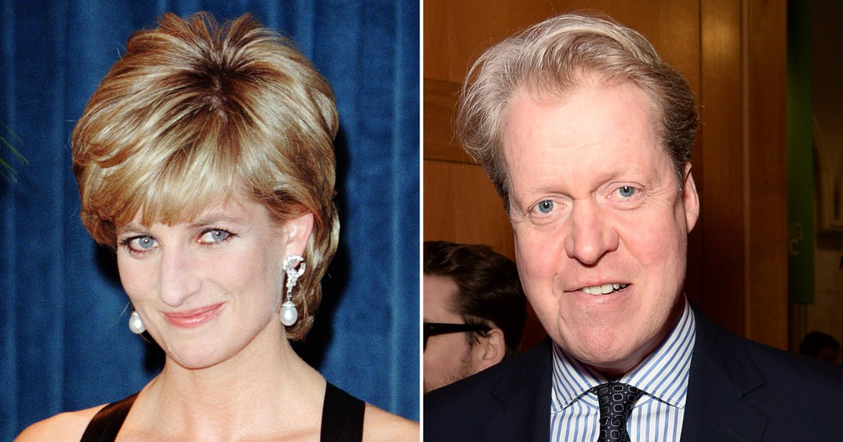 Princess Diana's Brother: People 'Forget' 'The Crown' Is 'Fiction'