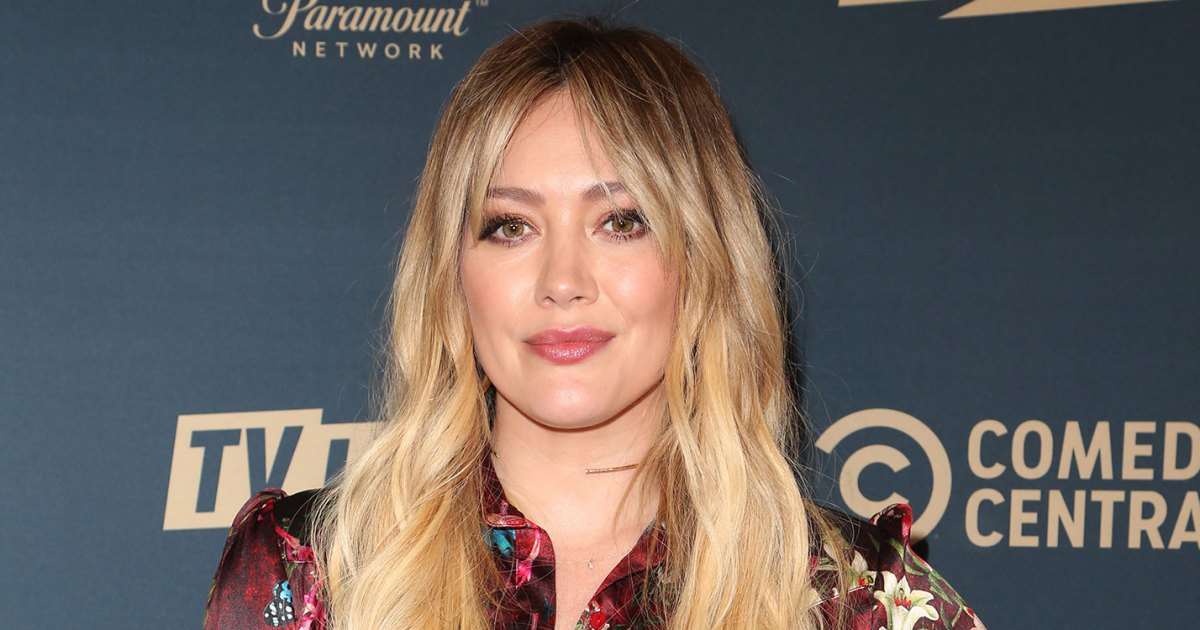 Pregnant Hilary Duff Reveals She's in 'Quarantine Day 2' After COVID Exposure
