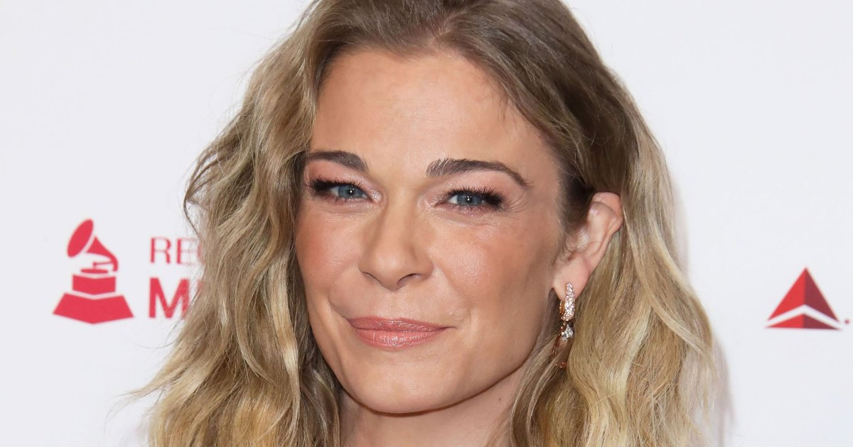 LeAnn Rimes: A Day in My Life