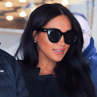 Meghan Markle's Famous Sunglasses Are Back in Stock — For Now