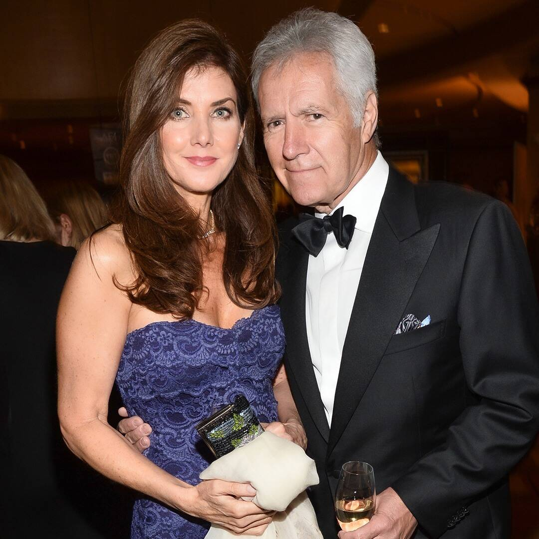 Alex Trebek Was Cremated and Ashes Sent Home to His Wife, Death Certificate Shows