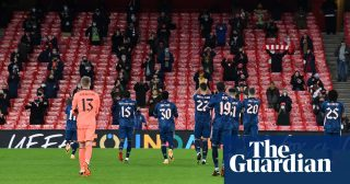 Arsenal return reminded me that matchdays are such a precious ritual | Tim Stillman