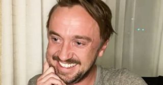 Tom Felton Critiques 'Harry Potter' After Watching for 1st Time in 20 Years