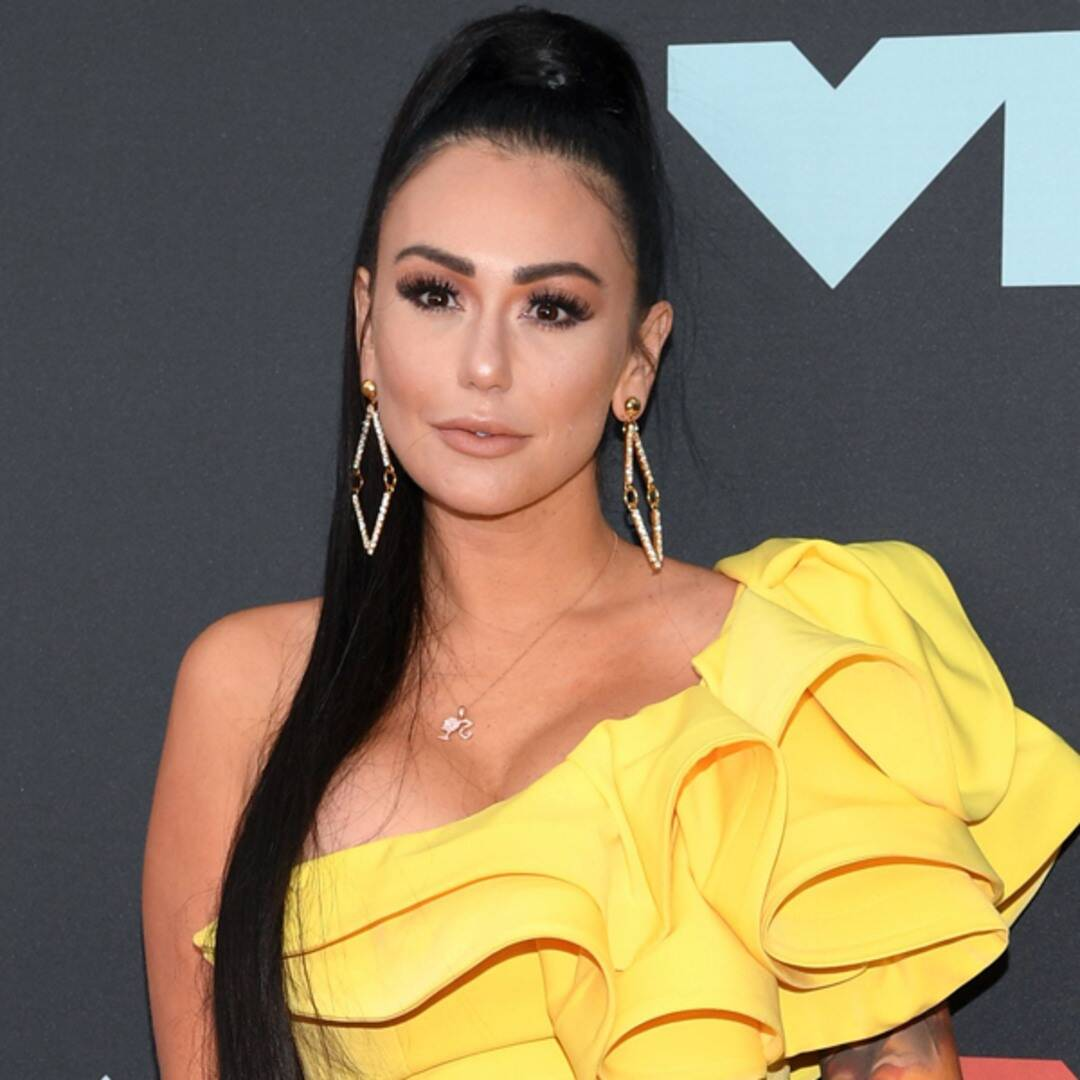 """Jenni """"JWoww"""" Farley Shares Sweet Video of Her Son Reading 2 Years After Autism Diagnosis"""