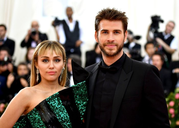 Miley Cyrus Talks Liam Hemsworth Divorce, Says There Was 'Too Much Conflict'