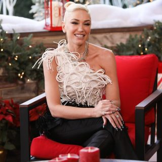 Gwen Stefani's Engagement Ring Is Even More Impressive Than We Ever Imagined