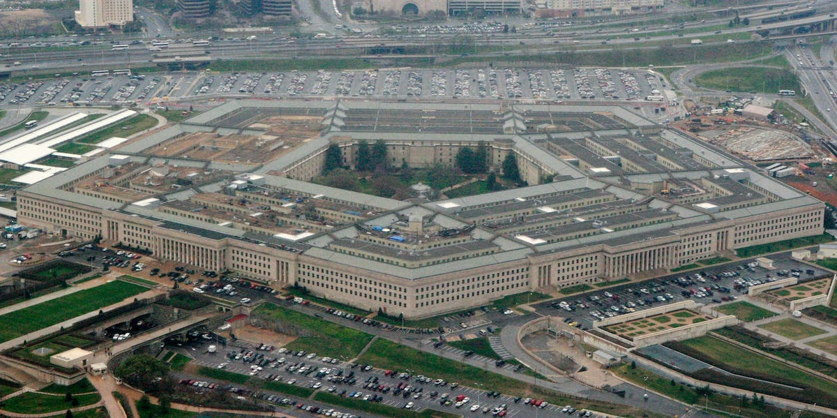 Trump administration pushes out more leading defense advisors as the Pentagon purge continues