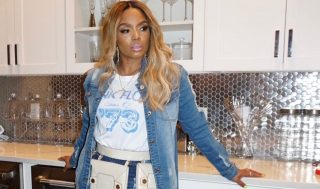 Rasheeda Frost Invites Fans To Order From The Frost Bistro – Check Out Her Juicy Meal!