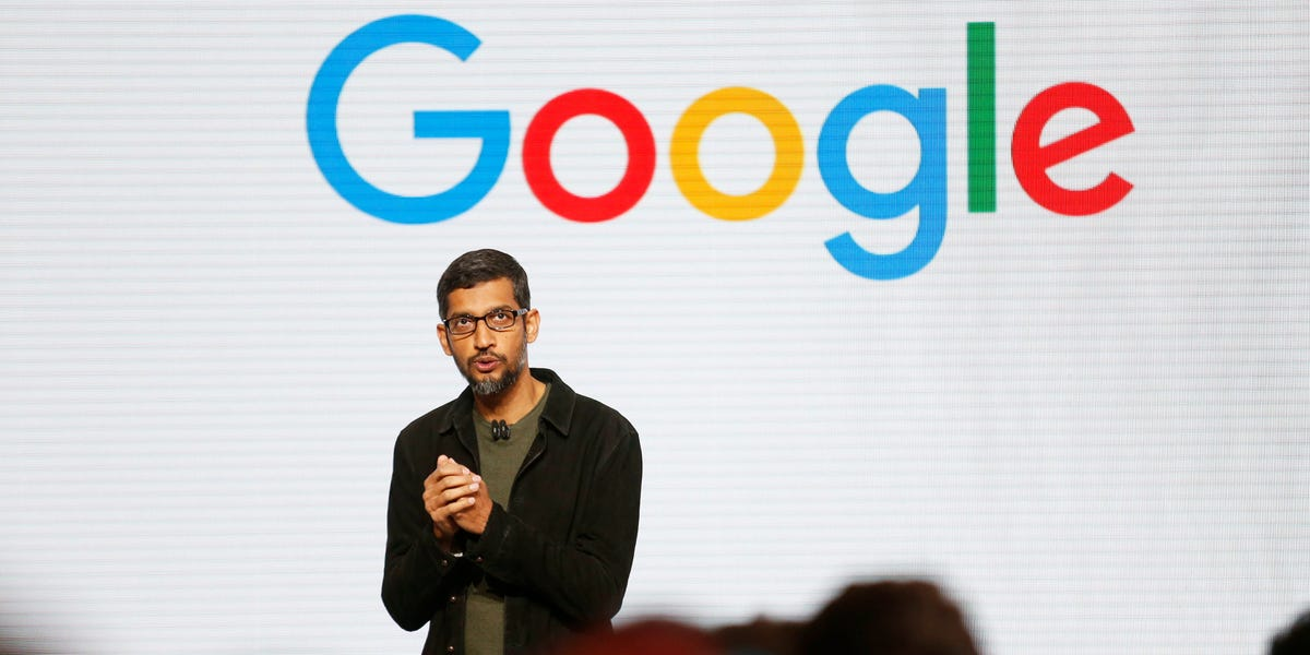 Google could already have been broken up under strict EU plans for Big Tech: 'What matters is enforcement'