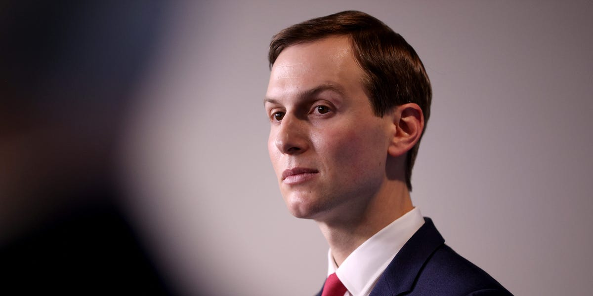 Jared Kushner's name is radioactive in real estate right now. Some developers and investors say they're avoiding deals with his family's company, while others report they're getting penalized for past partnerships.