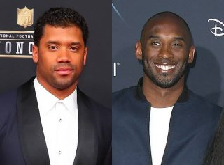 Russell Wilson Pays Touching Tribute To Kobe Bryant Almost A Year After His Death