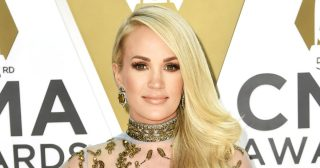 Carrie Underwood: Quarantine Helped Me Get 'Back to My Roots'