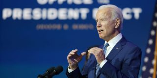 Biden says his inauguration will be a 'more imaginative' virtual event, in contrast to Trump's emphasis on large crowds