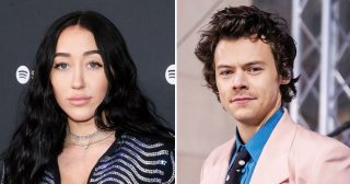 Noah Cyrus Apologizes for Racially Insensitive Term in Harry Styles Post