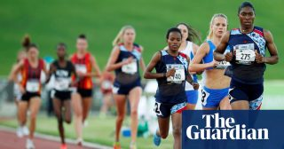 World Athletics accused over 'abusive sex testing' of athletes from global south