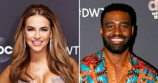 Chrishell Stause Reveals When She and Keo Told Friends About Their Romance