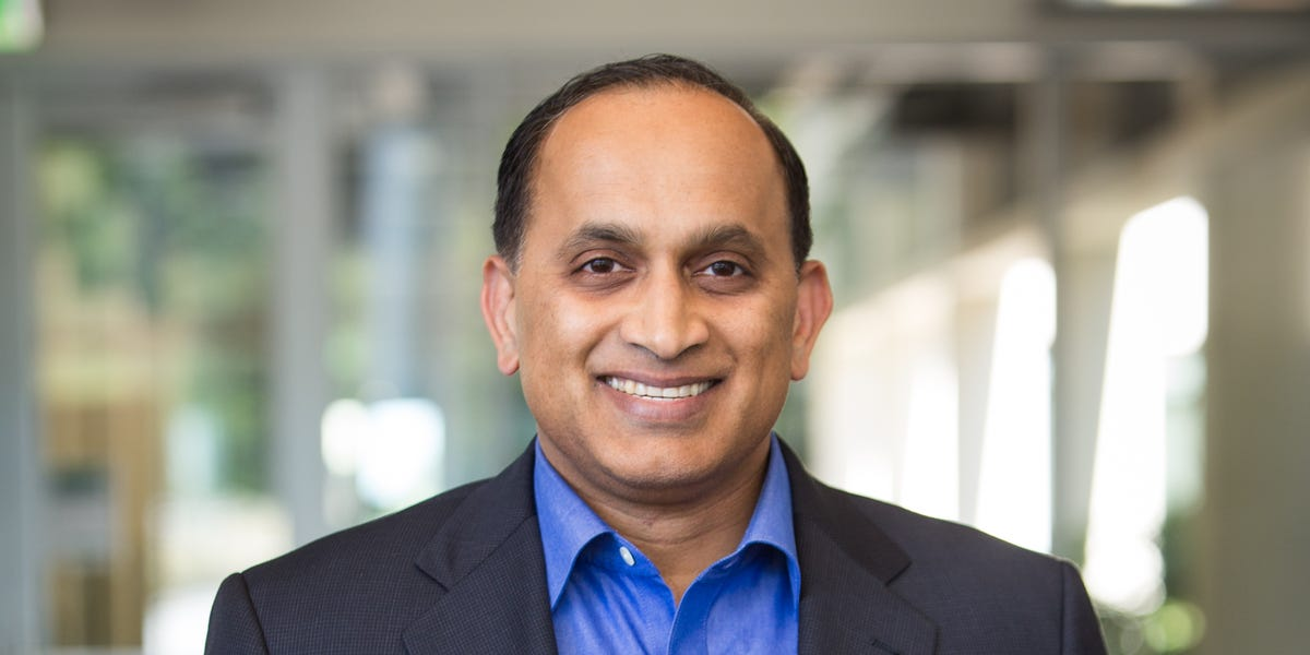 Analysts agree VMware COO Sanjay Poonen is the 'obvious choice' to replace departing CEO Pat Gelsinger (VMW)
