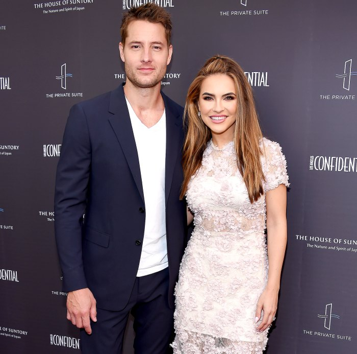 Justin Hartley and Chrishell Stause Finalize Divorce 1 Year After Split