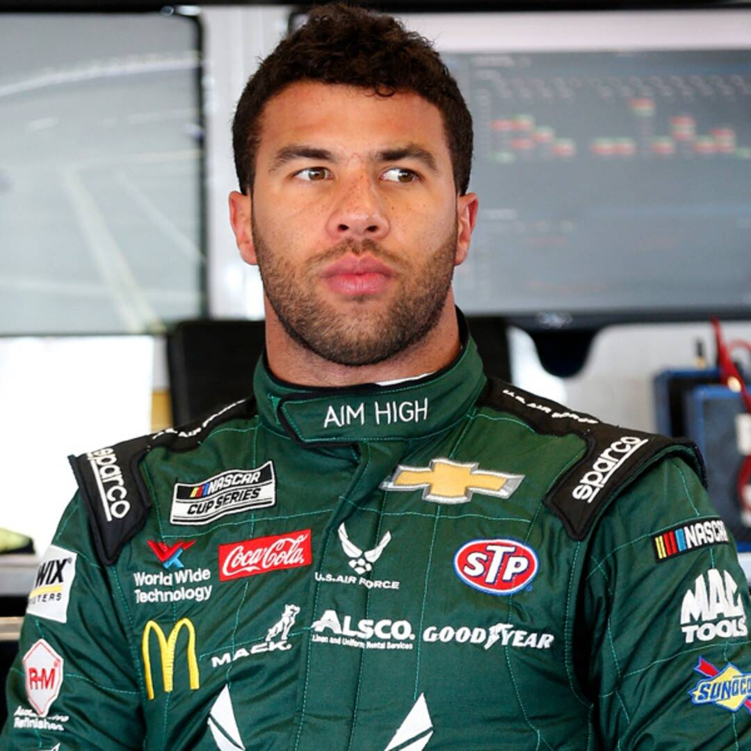 "Bubba Wallace Reflects on His Fight for Change in NASCAR: ""I Pissed a Lot of People Off"""