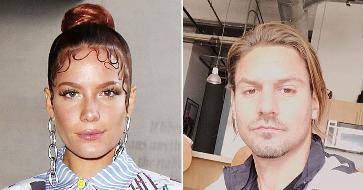 Pregnant Halsey's Boyfriend Alev Aydin: 5 Things to Know