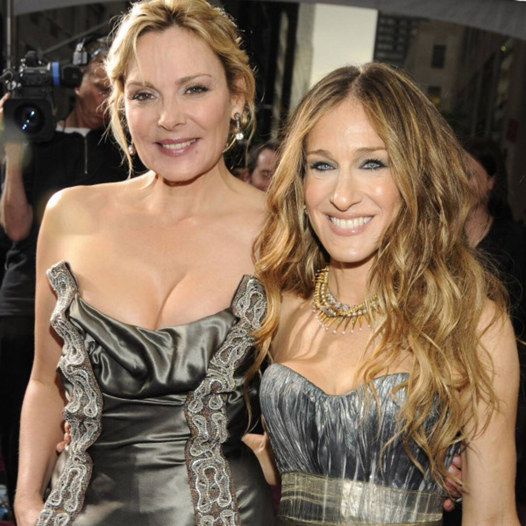 Sarah Jessica Parker Reacts to Speculation About Replacing Kim Cattrall in SATC Revival Series