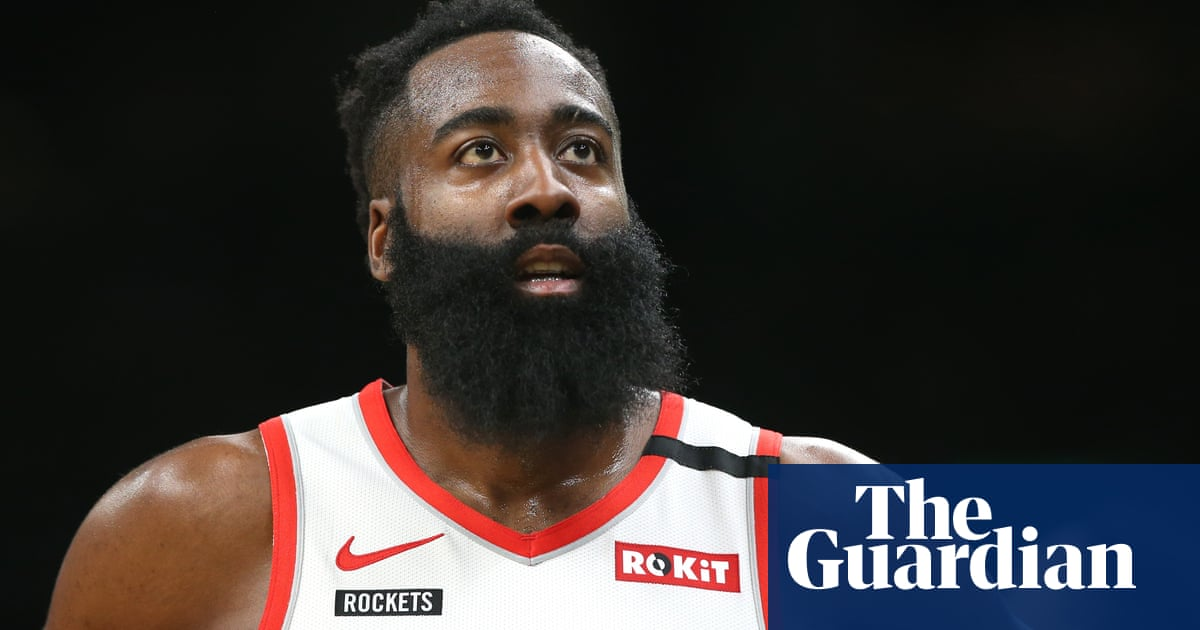 James Harden reportedly traded to Brooklyn Nets in blockbuster deal