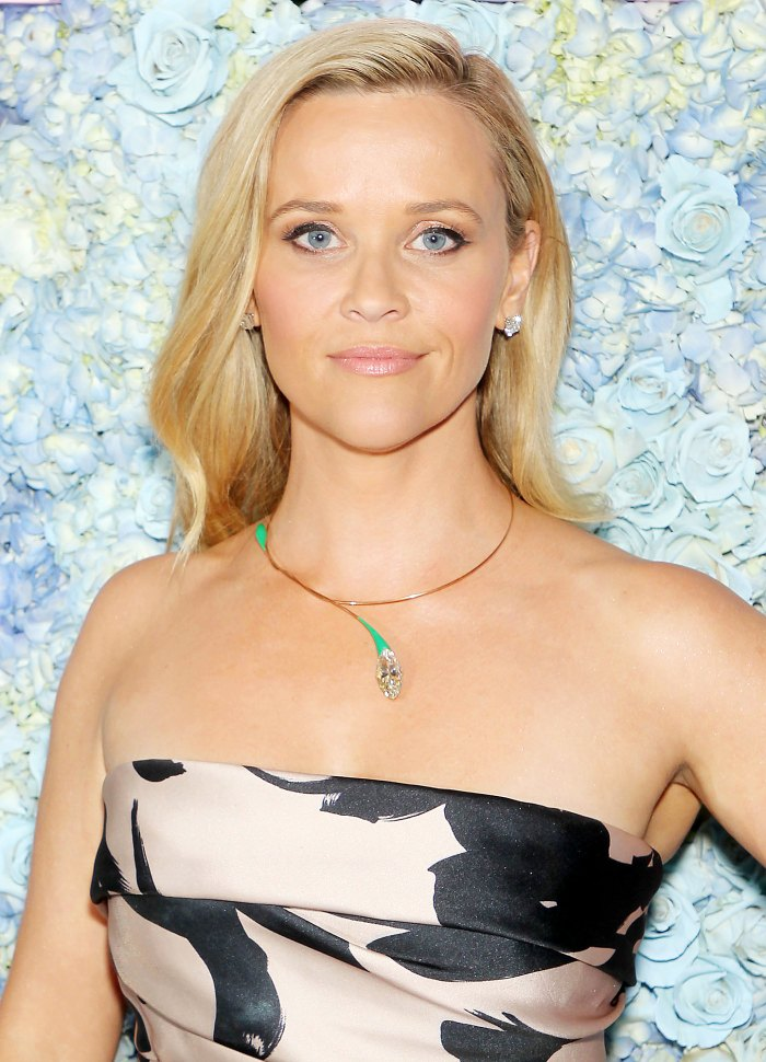 Reese Witherspoon Mourns Death Election Costar Jessica Campbell
