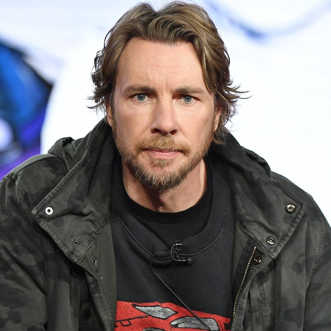"Dax Shepard Reveals the One Thing He Was ""Afraid to Lose"" Before Disclosing  Relapse"