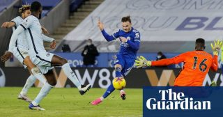 Leicester go top of Premier League after Ndidi and Maddison cut down Chelsea