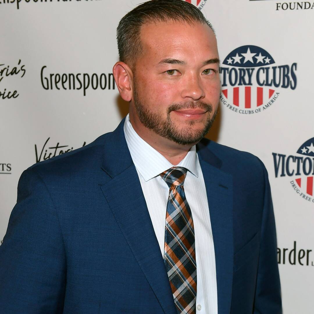 Watch Jon Gosselin's Message to His Estranged Kids After His Battle With Coronavirus