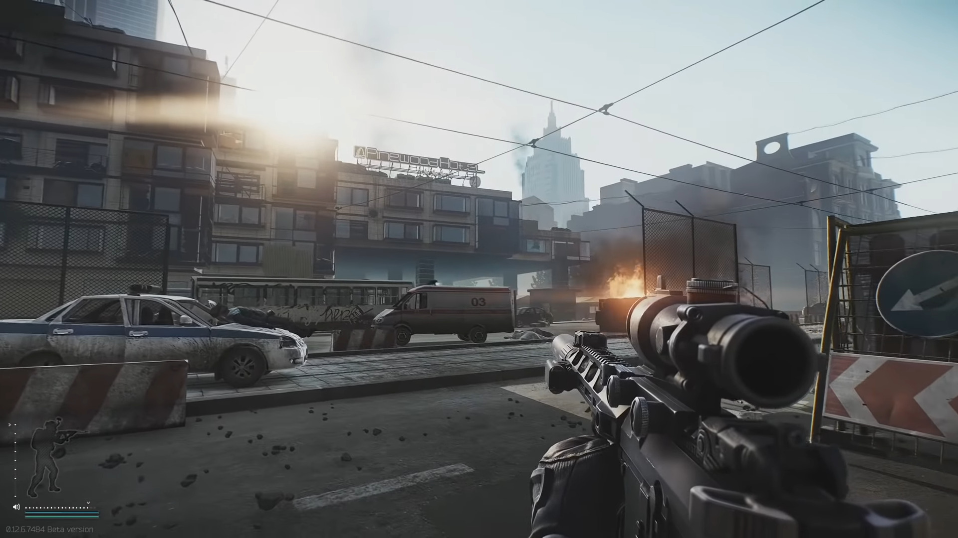 The Newest Escape From Tarkov Changes Make It Far More Difficult For Beginners