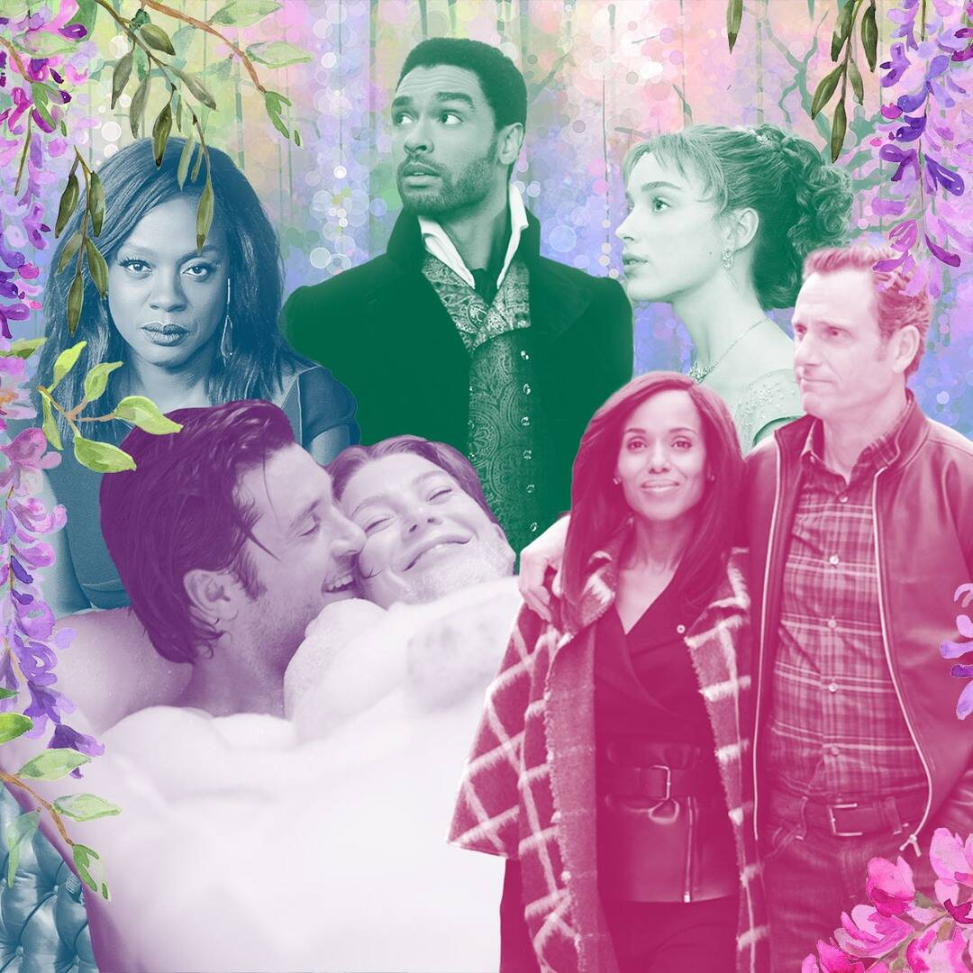 Every Magical TV Moment Shonda Rhimes Has Given Us Over the Years