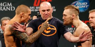 How to watch UFC 257: Conor McGregor returns to the octagon for a PPV match on ESPN+ this Saturday