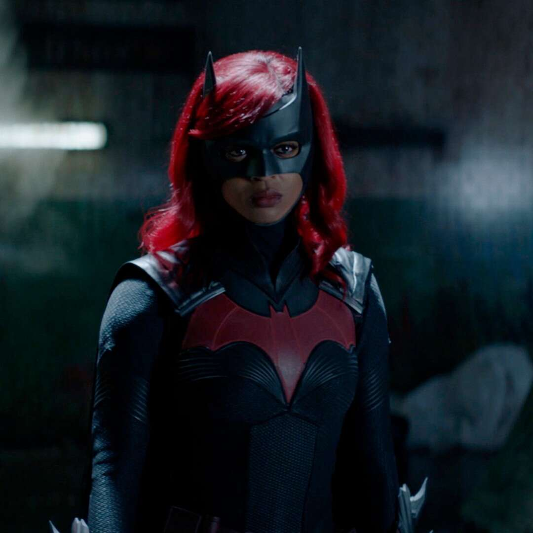 How the Batwoman Cast Reacted to Their New Star